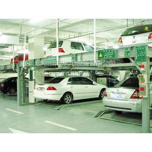 供应安徽停车设备|智能车库|立体停车库