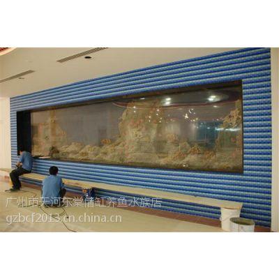 亚克力鱼缸定做厂家,制作亚克力鱼缸公司,亚克力德国进口板材商家,专业定做大型亚克力观赏鱼缸