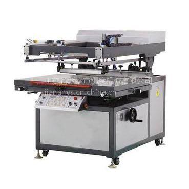 [厂家直销]精度机械丝网印刷机 春联印刷机
