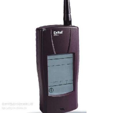 中西供应便携式气体检测仪(氧气) 型号:EP210库号:M63572