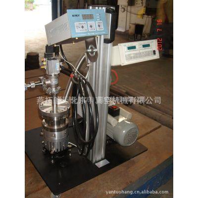 供应真空设备,真空机组,分子泵机组,扩散泵机组,镀膜设备