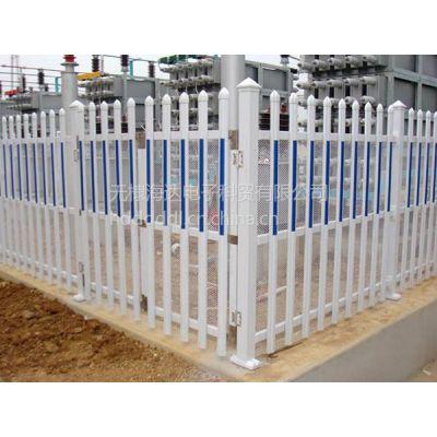供应电力护栏,变压器护栏,燃气护栏,气象站护栏,pvc草坪护栏