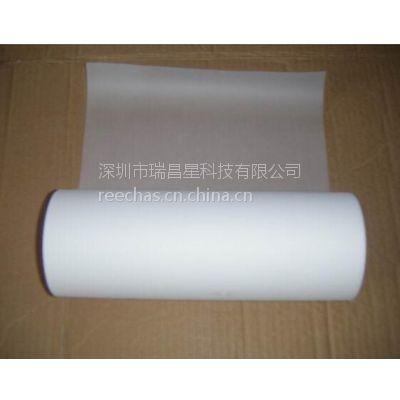 厂家直供0.12mm双面磨砂透明TPX阻胶膜