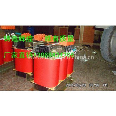 供应SG-2500VA三相 隔离 变压器 机床专用 变压器 380V/220V SBK变压器