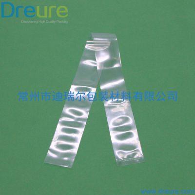 常州工厂生产条形PE袋,长条形塑料薄膜袋