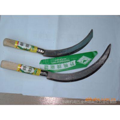 供应收割水稻,园林绿化,清理杂草锯齿镰刀