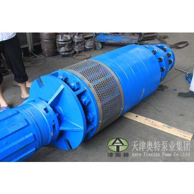 露天矿专用矿用潜水泵津奥特ZPQK270/S