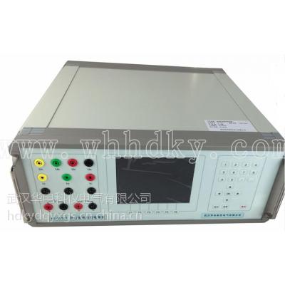 HK-0301C交直流电表校验装置(三相交直流校表仪)(华电科仪)