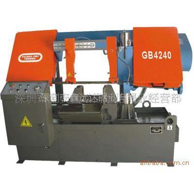 供应锯床 高品质金属带锯床 功能全 应用广