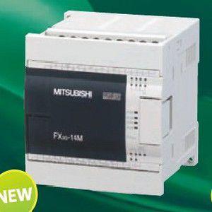 供应专业三菱 全新正品一年免费质保新品FX3G-40MR/ES