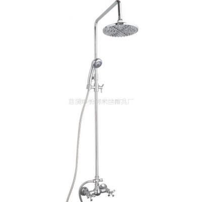 【慈溪米兰洁具】供应高级不锈钢淋浴升降杆/款式多样/质优价廉