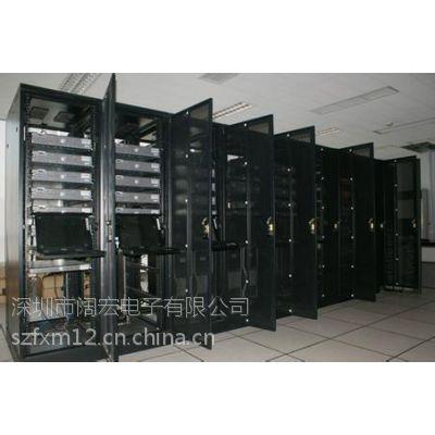 图腾服务器机柜代理商13620940823曹小姐