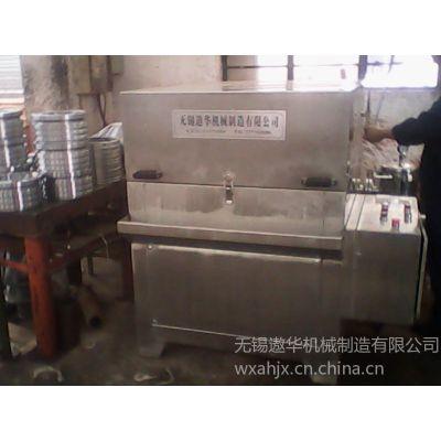 供应小零件清洗机,GZQX-800高洁清洗机