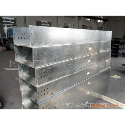 专业生产各种优质桥架/热镀锌槽式桥架/钢制槽式桥架/镀锌桥架