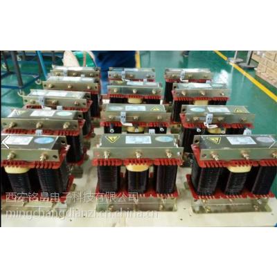 生产厂家下单定制CKSG-0.45/0.4-7%低压串联电抗器保证品质