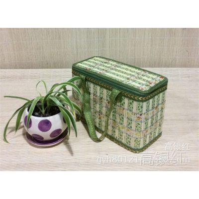 安吉竹篮工厂批发折叠竹篮大闸蟹包装篮适用于粽子月饼水果等礼品