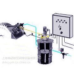 林肯HCPS-4开式齿轮喷射润滑系统,大齿轮喷油雾润滑系统