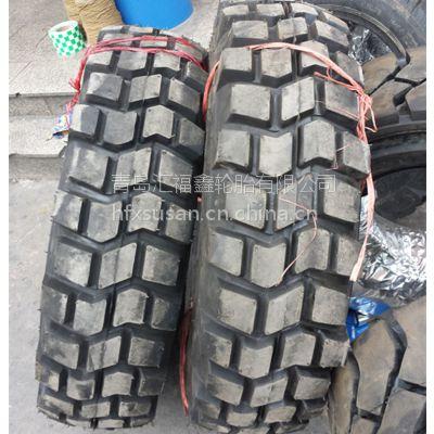 现货供应DOUBLESTAR东风越野轮胎11R18
