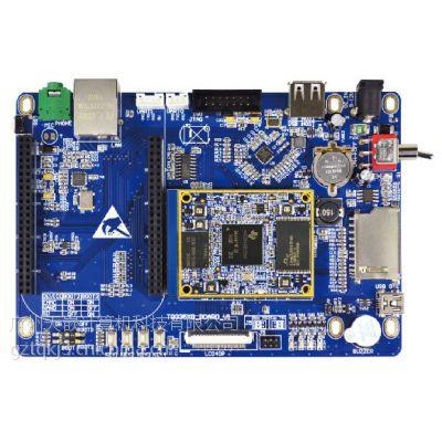 天嵌 TQ335XB v1开发板 Cortex-A8工控板 AM335X 嵌入式开发板