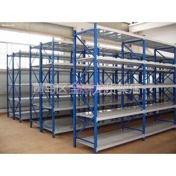 供应山东青岛胶州仓储中型货架 适用于工厂 仓库  物流
