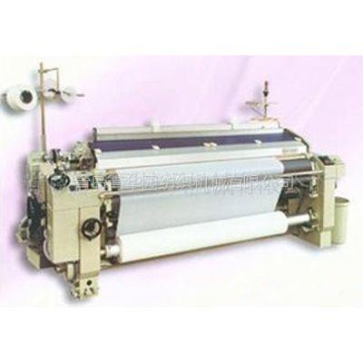 厂价供应JW853喷水织机,高配置纺纱设备喷水织机