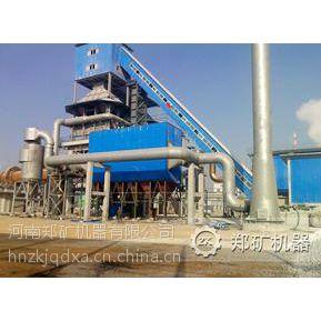 郑矿机器供应 高效旋风除尘器 沙克龙除尘器