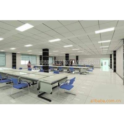 供应上海秦沛装饰公司从事商务楼设计装修 玻璃隔断