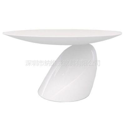 供应深圳纳维亚全玻璃钢蘑菇台桌子,个性高档蘑菇桌子Parabel Table