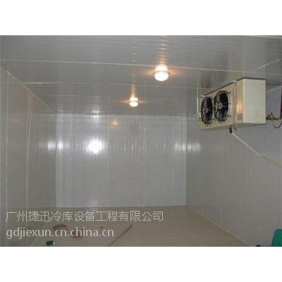 广州捷迅(已认证),岳阳蔬菜冷库,蔬菜冷库价格