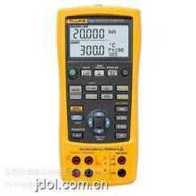 回收二手仪器福禄克高精度多功能过程校准器Fluke 726