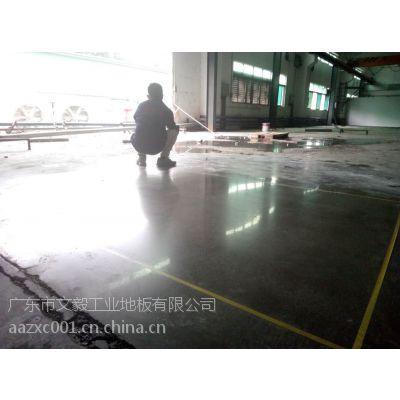 沙田镇水泥地起灰起沙处理----沙田镇厂房水泥地起灰翻新---新年新气象