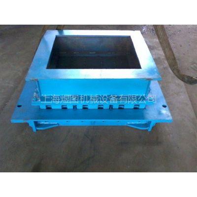 供应专业生产设计各厂家砖机的模具 水泥砖模具 砌块 水泥标砖模具