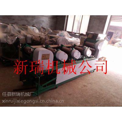 河南专业生产商用全自动面条机报价 厂家直销高效面条机多少钱