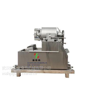 多功能咖啡玉米气流膨化机