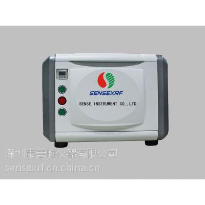 善时新品发布WD-100S碳硫分析仪