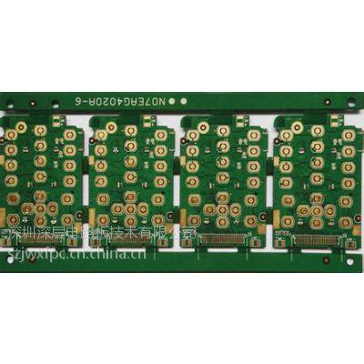 高精密度双面、多层刚性电路板PCB(2-16层)、柔性线路板FPC及软硬结 合线路板(1-8层)的技