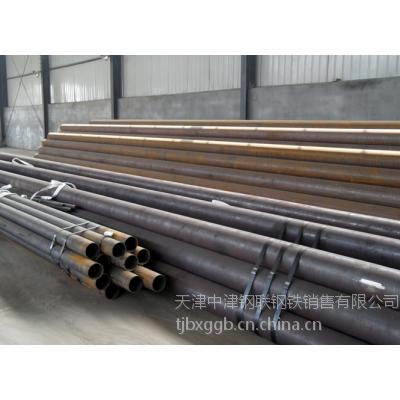 徐汇区32*2.5无缝钢管,Q345B(16Mn)低合金钢管液压设备的尺寸精度高