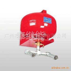 供应悬挂式七氟丙烷灭火器 七氟丙烷灭火器系统 柜式七氟丙烷