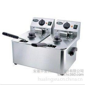 供应华菱电炸锅 油炸锅 油炸炉HDF4 4