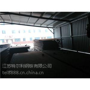 NM400耐磨钢板厂家零售
