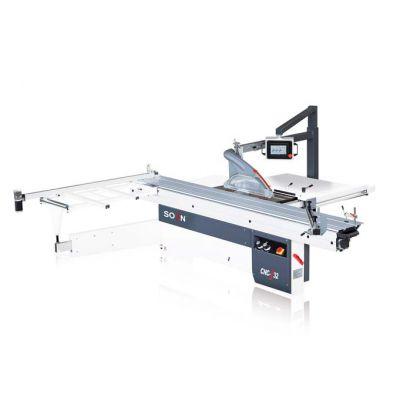 晟森木工机械 数控精密裁板锯CNC-32 厂家直销