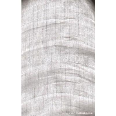 厂家供应优质上将纱布 双层纱布 婴儿用尿布纱布 建筑用上将纱布