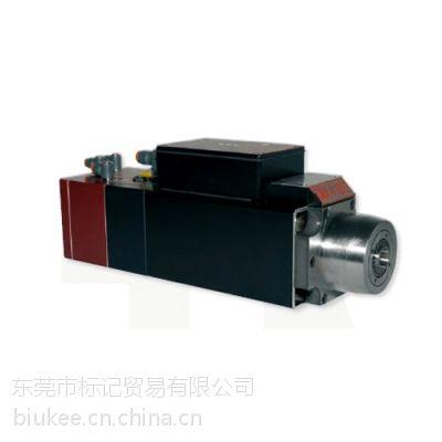 意大利ELTE高速风冷电主轴 强制风冷式自动换刀TMA ISO30自动换刀系列