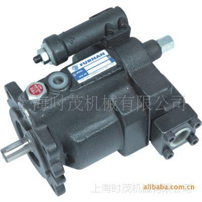 VPS-15,VPS-20, VPS-39变量柱塞泵