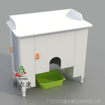 BEK13-BK01 学生口杯架 幼儿园儿童杯架 欧式家具白色木杯架