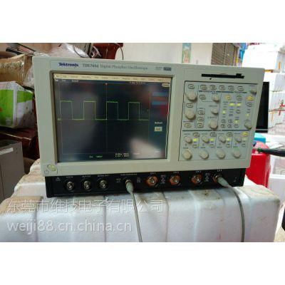 大量二手 泰克TDS7054数字储存示波器 现货热卖