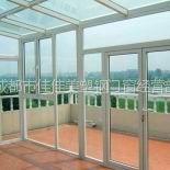 供应84眉山木包铝门窗公司|木包铝门窗将其他两种门窗的特点结合为一体