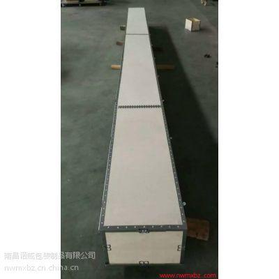 南昌胶合板钢带箱加工