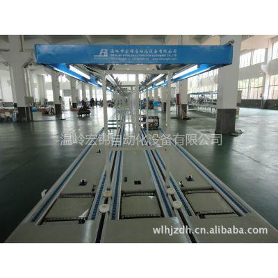 供应HJ0816流水线、电动工具装配线。