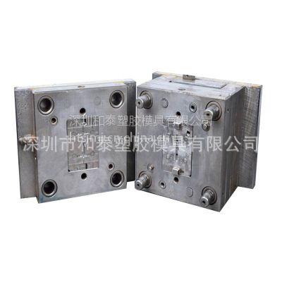 杭州塑胶模具厂家 塑料模具钢材质注塑模具加工 杭州双色模制造加工